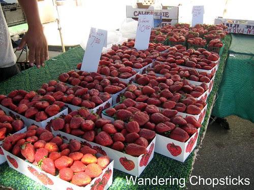Farmers' Market - Claremont 8