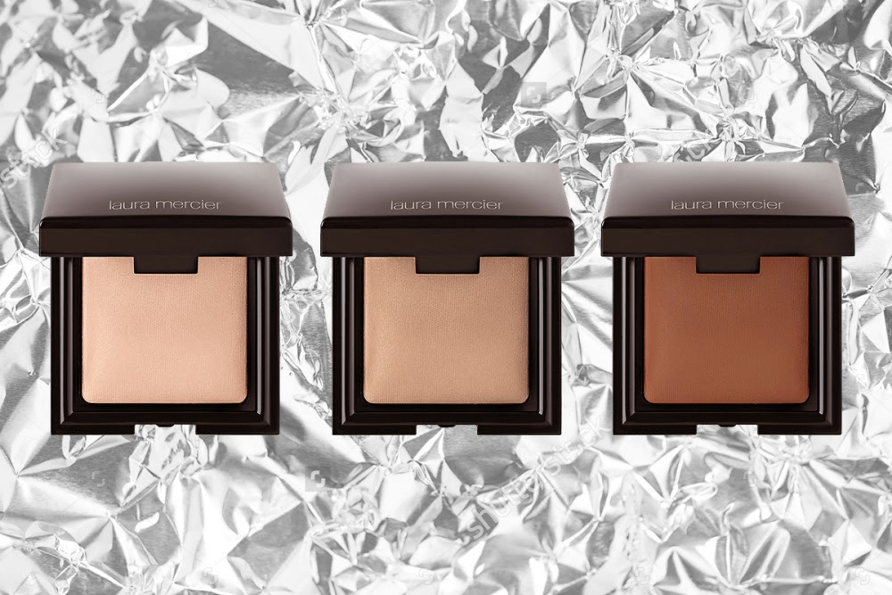 Laura Mercier Candleglow Sheer Perfecting Powder for Holiday 2016