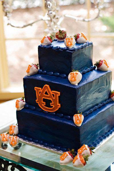35 best Auburn Graduation/Party Ideas images on Pinterest