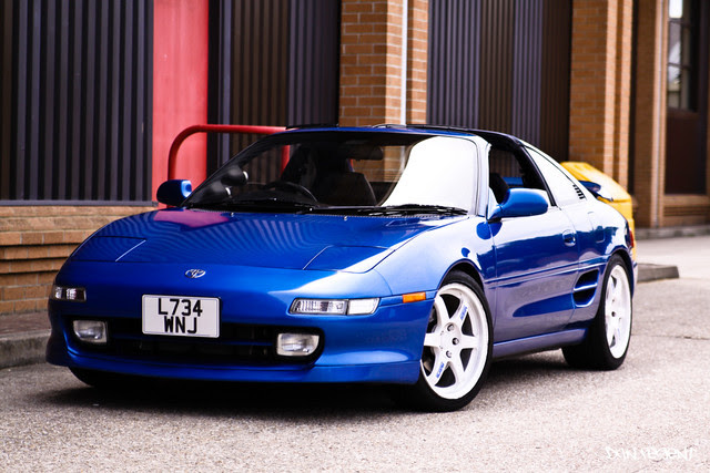 Mr2 Mk2 Turbo