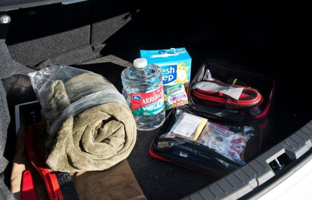 4 Things to Prepare for Your Summer Road Trip