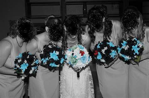 Is using silk flowers tacky?   Weddingbee