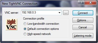 how do i connect to a remote desktop