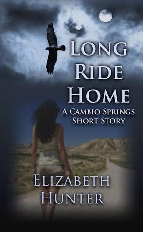 Long Ride Home: A Cambio Springs Short Story (Cambio Springs #0.5)