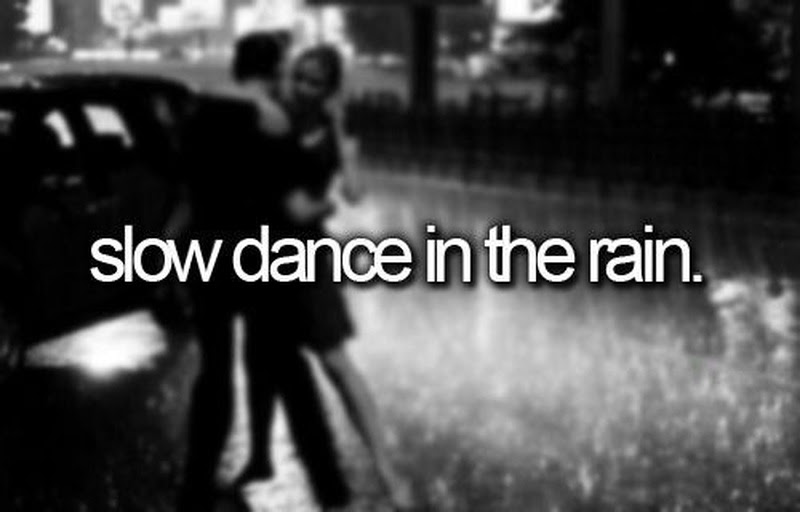 50 Great Kiss Me In The Rain Quotes Mesgulsinyali