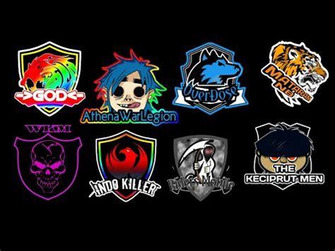 logo squad ml keren polos