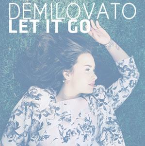 Lirik Lagu Let It Go Demi Lovato Frozen