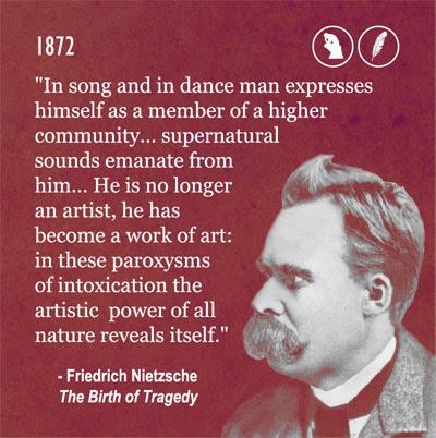 Mystical Spiritual Ideas In Modern Music Redefine Magazines Sxsw