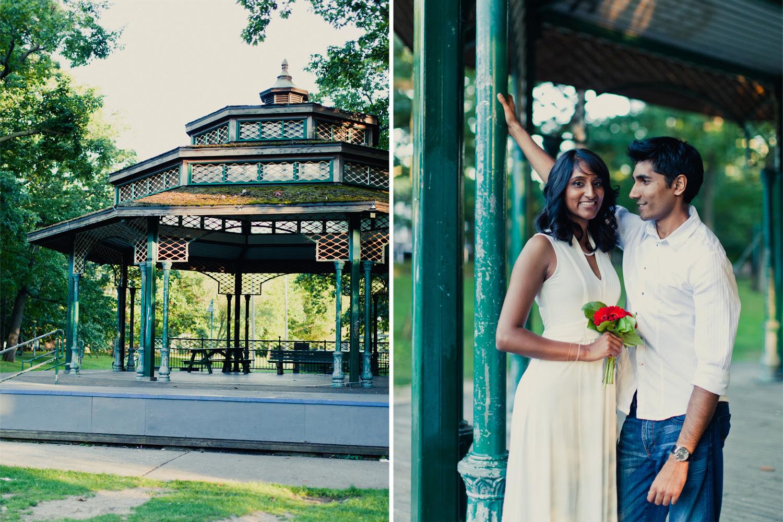 An Engagement {Priya Pranav}