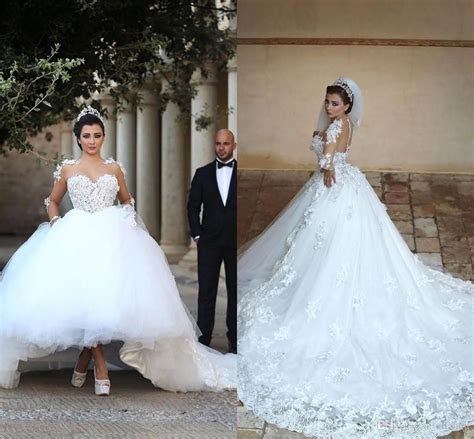 2015 African Traditional Ball Gown Wedding Dresses 2016