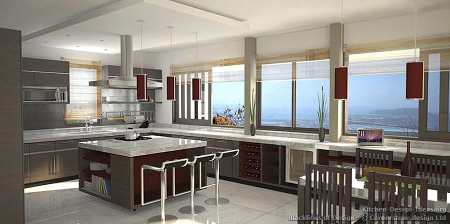 дневник дизайнера: Безупречный дизайн классической кухни ...