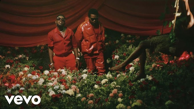 VIDEO: Olamide Shares Colorful Visuals For 'Jailer' Feat. Jaywillz