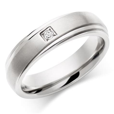 Keep these Points in Mind When Picking Men?s Wedding Bands