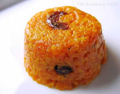 Carrot halwa1