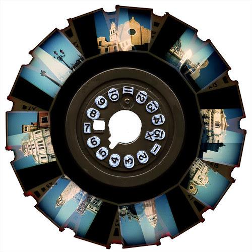 Venice disc by pho-Tony