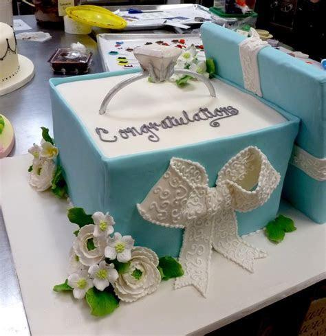 Bridal Shower Cakes ? Fancy Cakes by Leslie DC MD VA