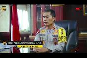 Cegah Covid-19, Begini Pesan Kapolda Aceh ke Warga
