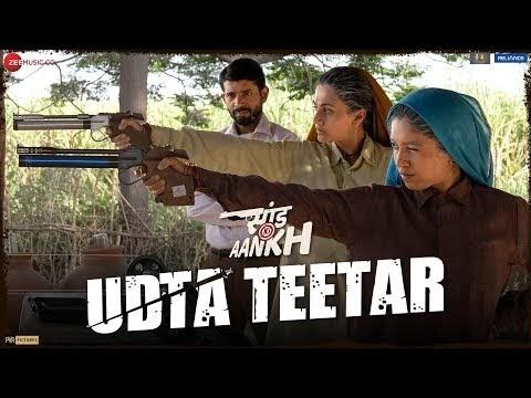"""""""Udta Teetar"""" Saand Ki Aankh"""