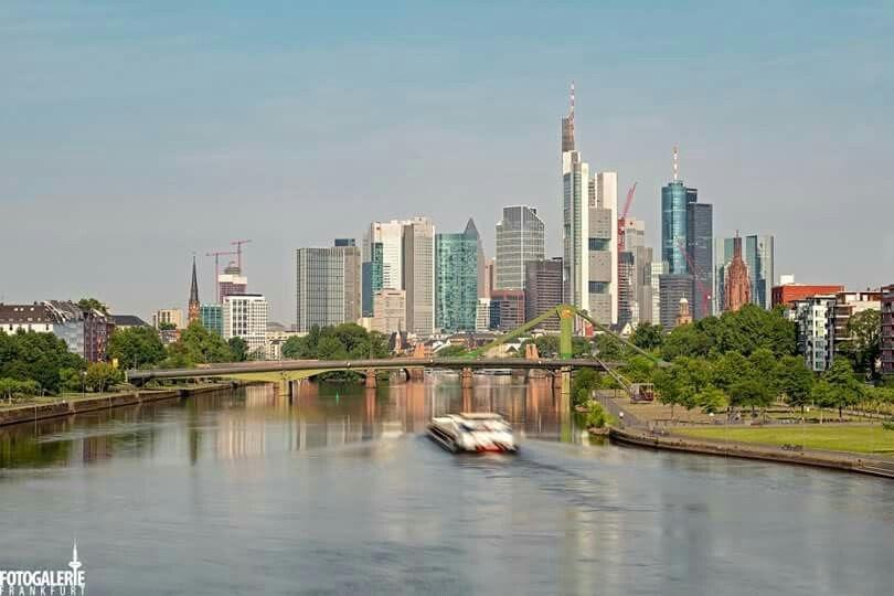 Wetter Frankfurt Am Main