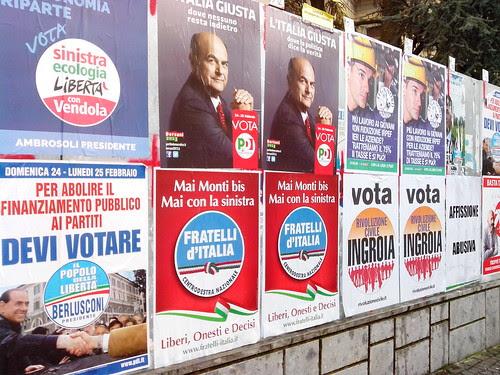 Chi devi votare?! by Ylbert Durishti