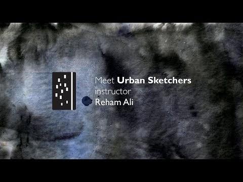 Instructors | Urban Sketchers