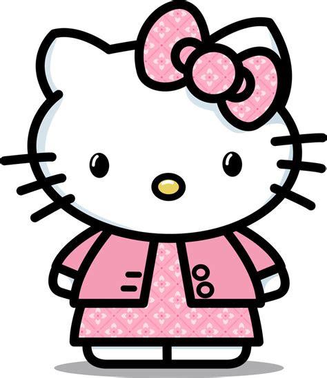 kumpulan animasi dp bbm  kitty lucu haloponselcom