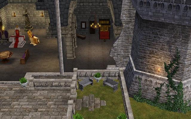 Throne Room 3