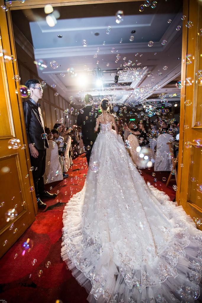 100[婚攝]  定結同天婚禮紀錄 新竹煙波飯店