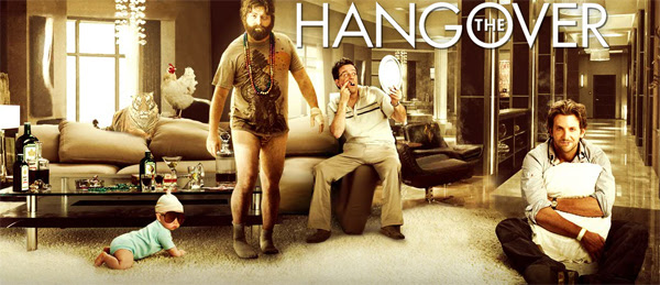 The Hangover Trivia And Funny Quotes Funny Pictures
