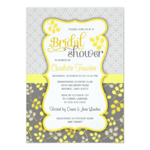 modern_yellow_grey_elegant_bridal_shower_invitation ...
