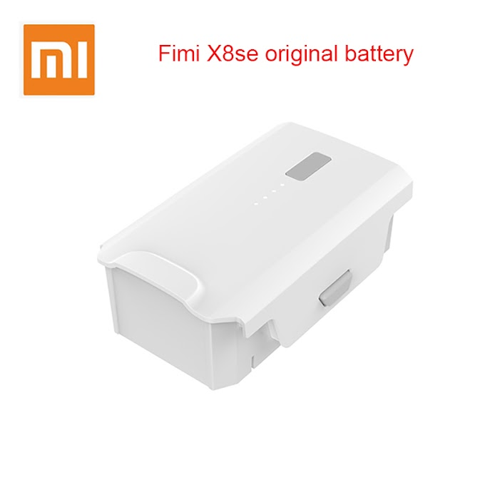 In stock Xiaomi FIMI X8 SE original battery 11.4V 4500mah FPV With 3-axis Gimbal 4K Camera GPS RC Drone Quadcopter