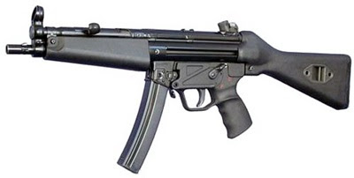 HK MP 5 A 2 Additional Photo