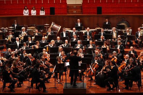 4.IX Orchestra Sinfonica Nazionale della by MITO SettembreMusica, on Flickr