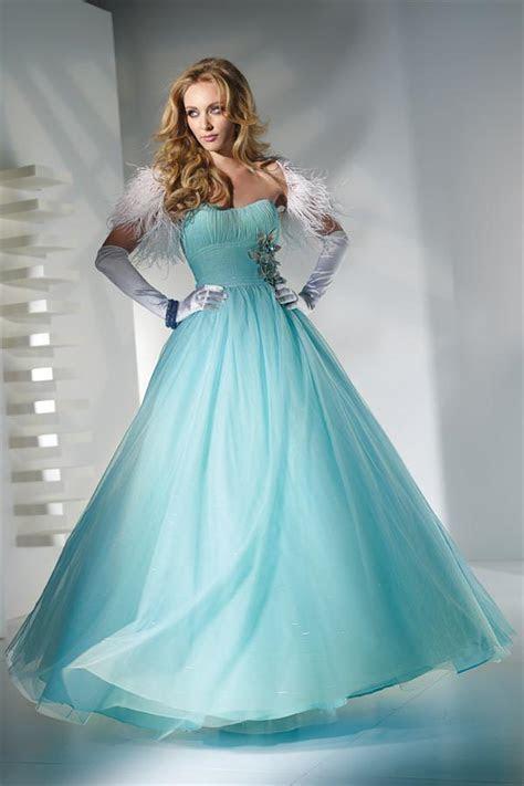 Disney blue princess dresses   BakuLand   Women & Man
