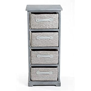 Bas prix meuble en bois 4 tiroirs fournitures de bureau pour particuliers - Fournitures de bureau pour particuliers ...