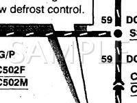 Repair Diagrams for 1998 Ford Taurus Engine, Transmission ...