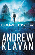 Title: Game Over, Author: Andrew Klavan