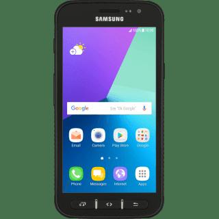 Samsung Galaxy Xcover 4 - Turn Wi-Fi calling on or off ...