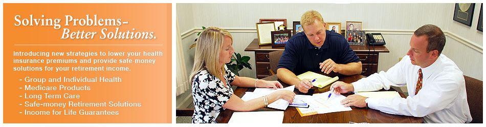 Shenandoah Valley Health and Life Insurance