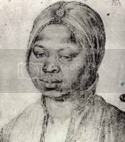 female slave in the Virginia Colony who won her freedom from slavery in court