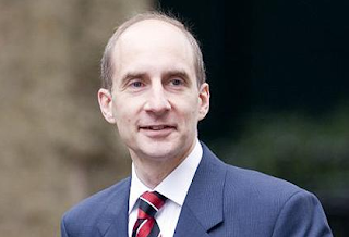 Who's Afraid Of Andrew Adonis?