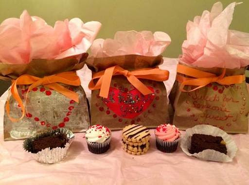 Valentine S Day Paper Bag Decorating Ideas Valentine Day