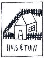 huis e tuin