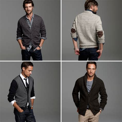 modest fashion sense  man mondays  cardigan