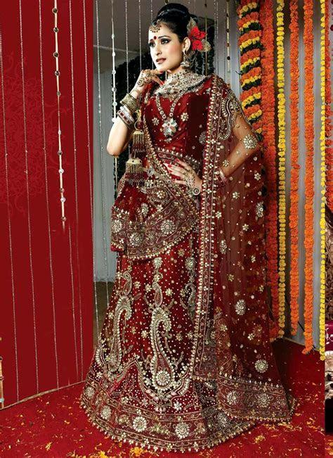 Wedding Wear Bridal Lehenga   Indian Bridal Lehenga Choli