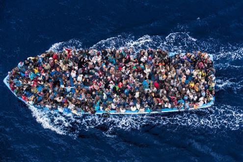Crise dos refugiados: De onde vêm todas estas pessoas e por quê?