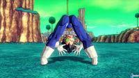 Anunciado el pase de temporada de Dragon Ball Xenoverse