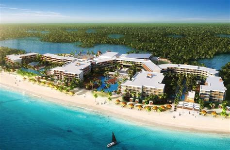 breathless riviera cancun resort spa  inclusive