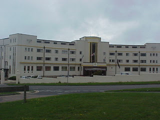 Ocean Hotel, Saltdean