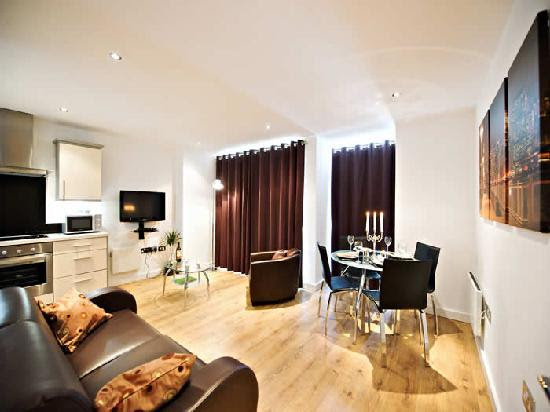 Laystall Apartments by stayManchester, Manchester Fotos